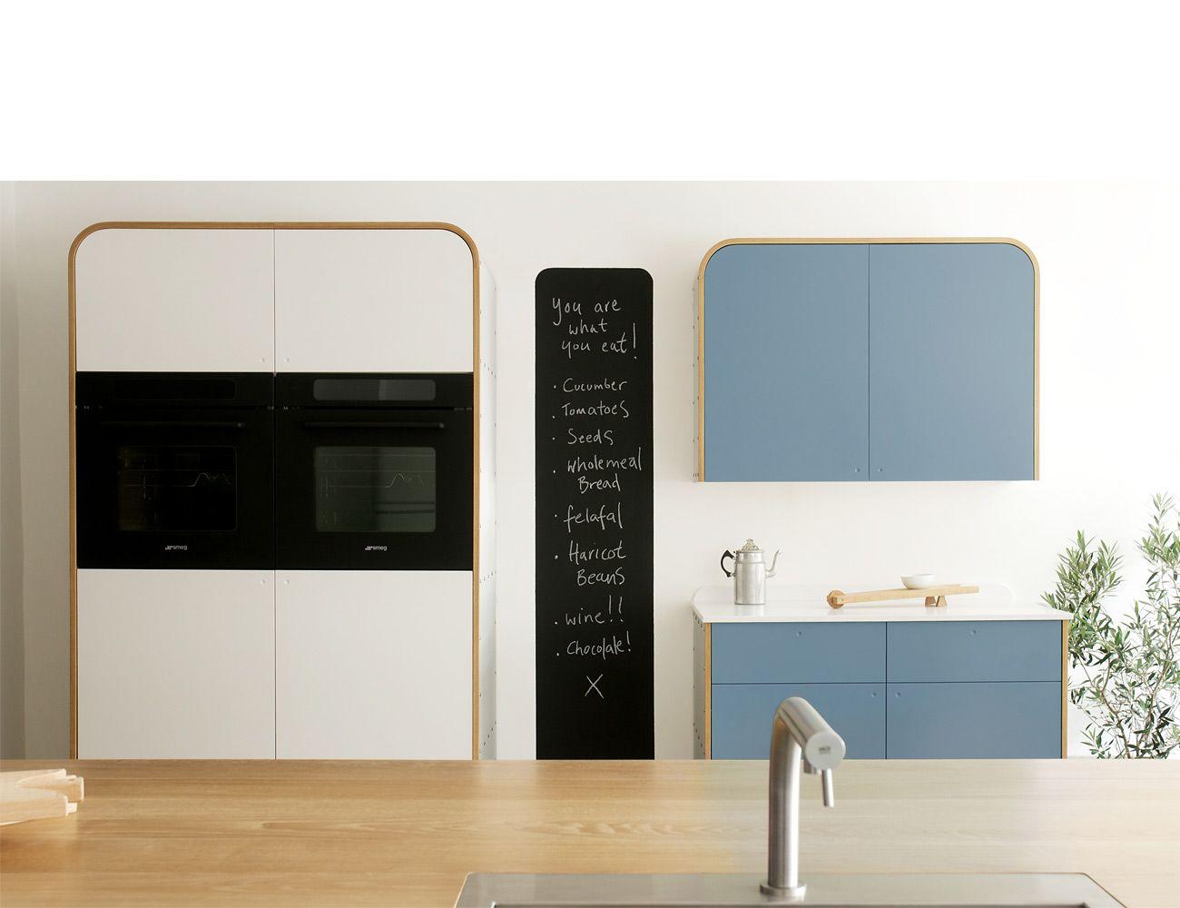 Air by deVOL | deVOL Kitchens Ltd | Airstream Kitchen