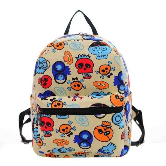 LeafPrint Backpack