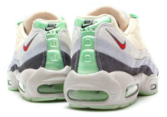 "Nike Air Max 95 QS ""Halloween"" | Nike running shoes women"