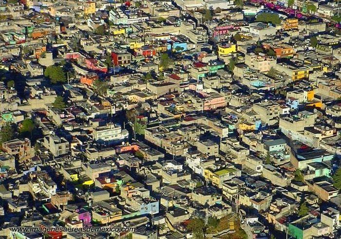 Amazing Aerial Photographs Of Mexico City 78 Pics City Aerial Photograph Mexico City