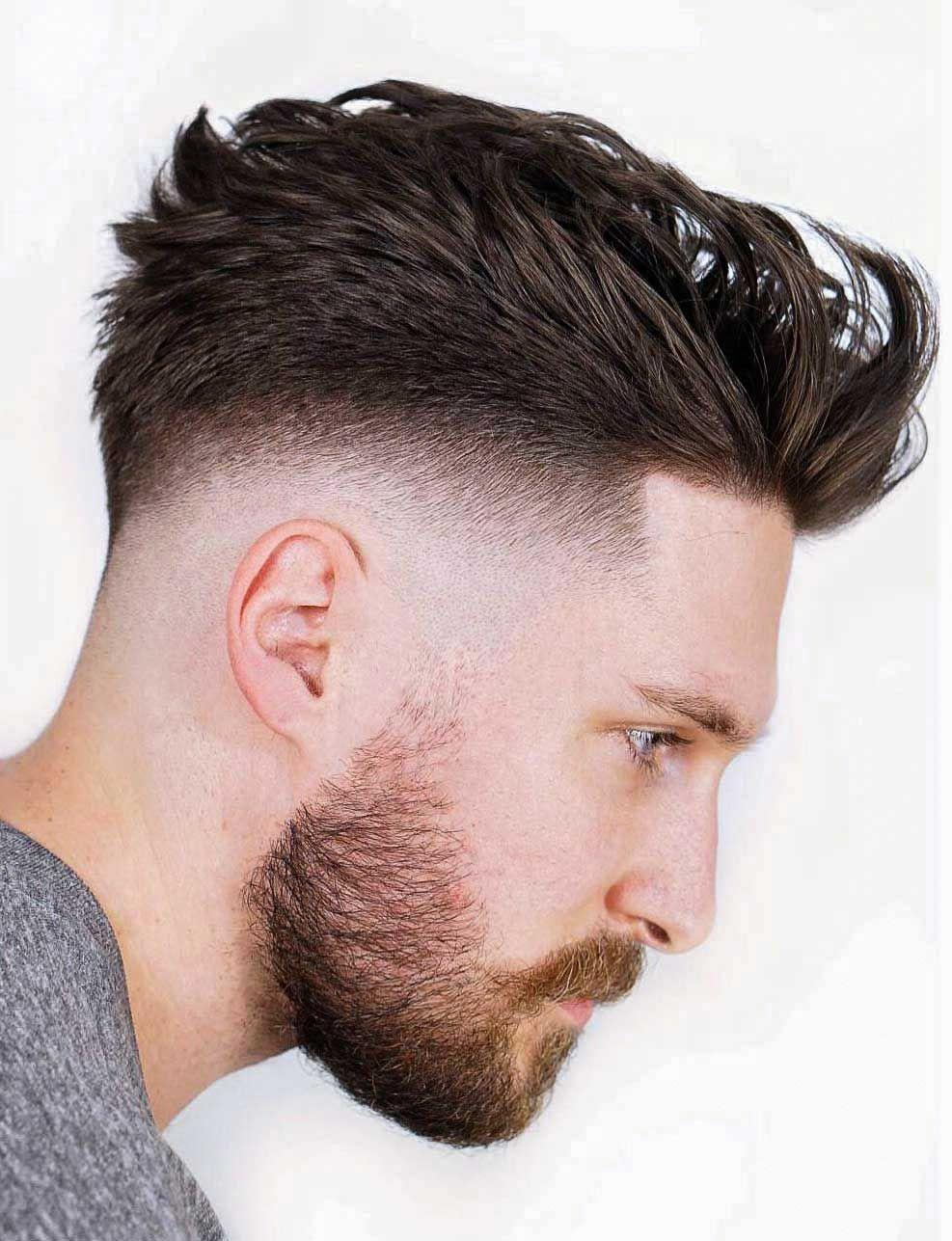 19+ New york fade haircut ideas in 2021