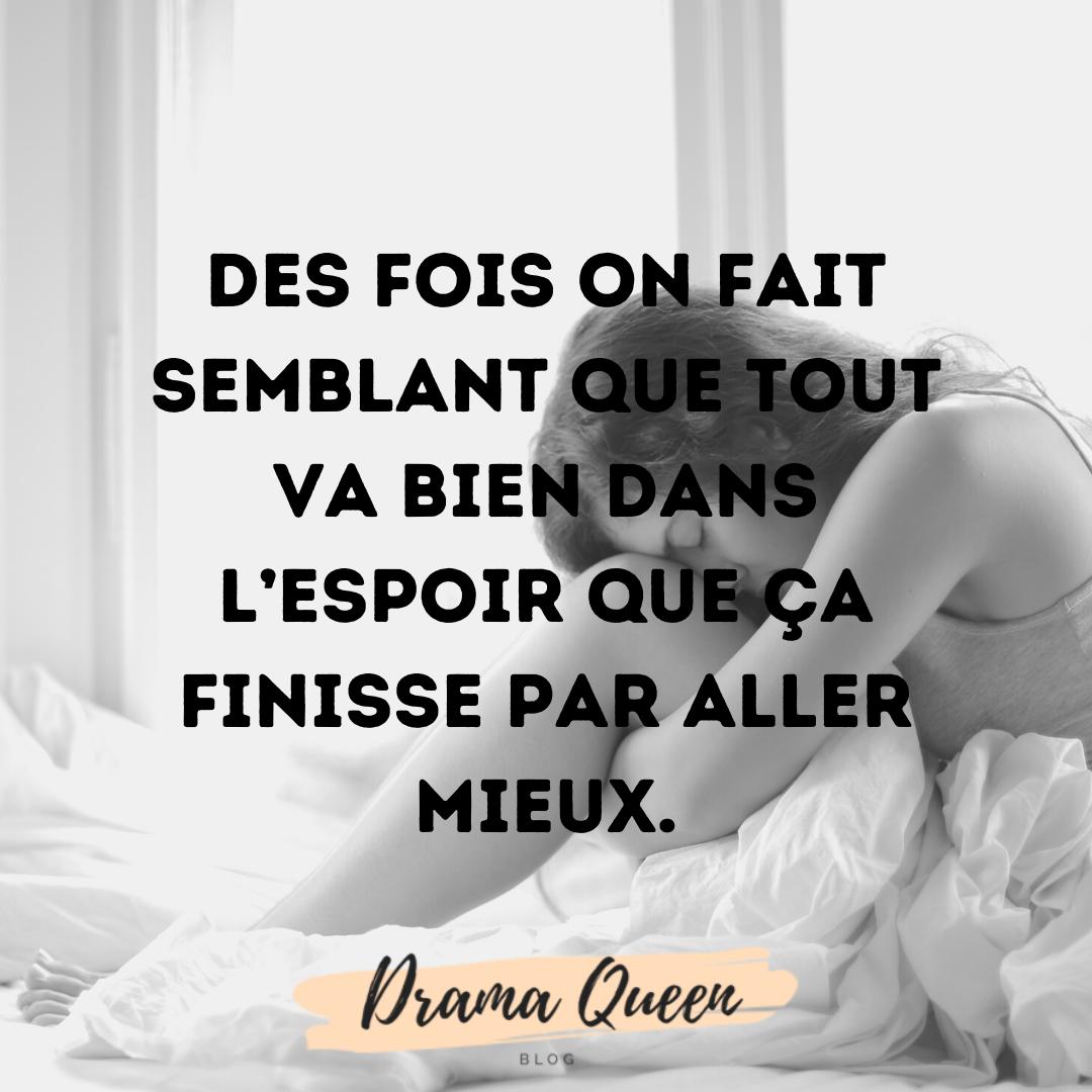 Epingle Sur Citations Par Drama Queen