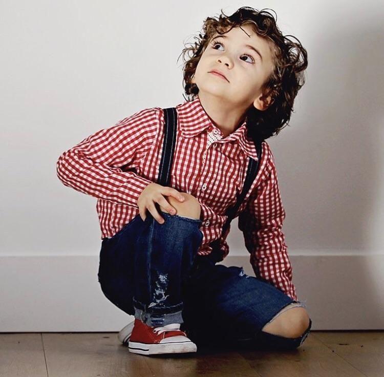 Baby Fitz Suspender Set Boy First Birthday Outfit Valentines Day Toddler Valentine Ideas