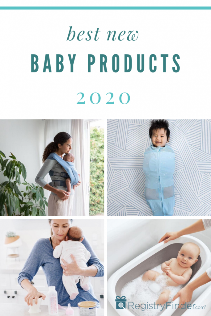 Best New Baby Products For 2020 New Baby Products Smart Baby Products Cool Baby Stuff