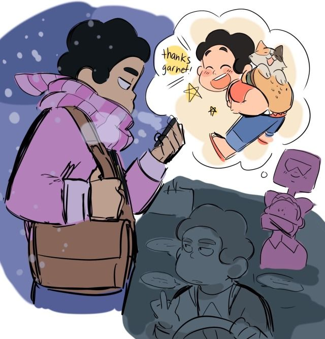 steven universe future fanart on Tumblr