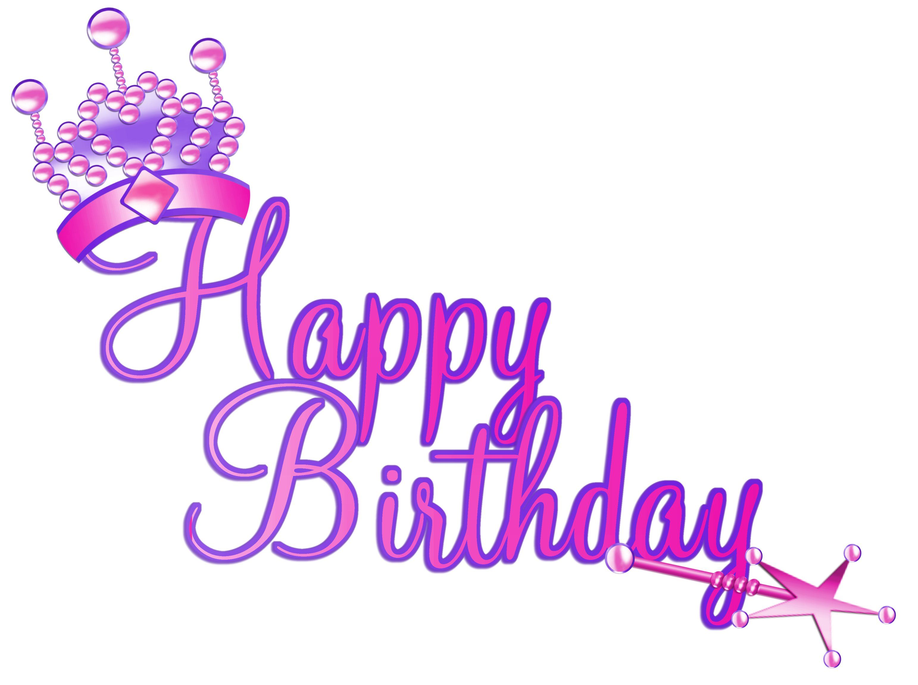 Clipart Princess Crown Clipart Best Happy Birthday Princess Images Happy Birthday Princess Happy Birthday Halloween