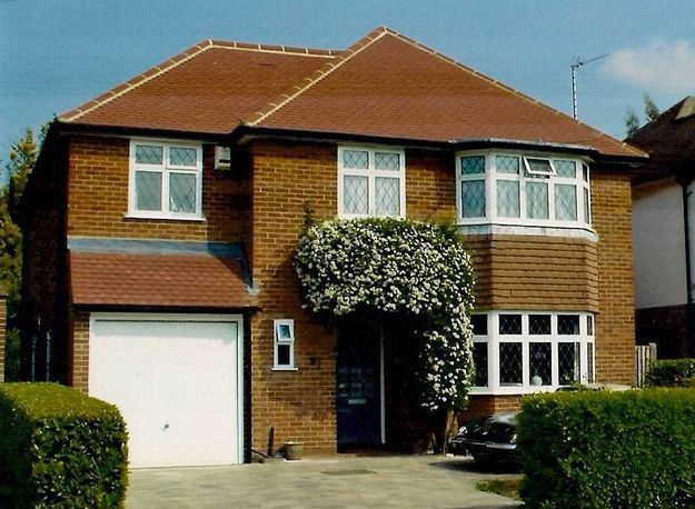 side extension photos 8 Side Extensions Pinterest – Garage Extension Plans