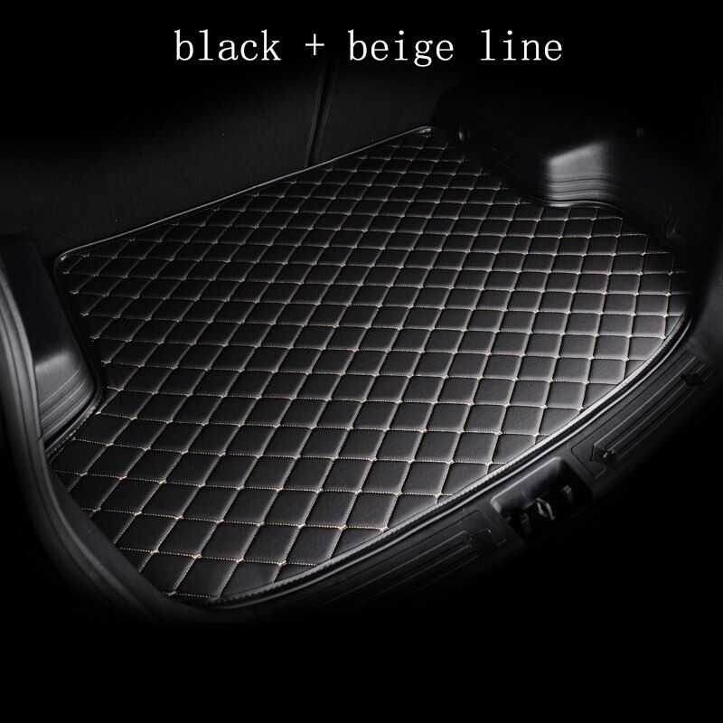 WLMWL Car Cargo Liner for Mitsubishi All Models asx