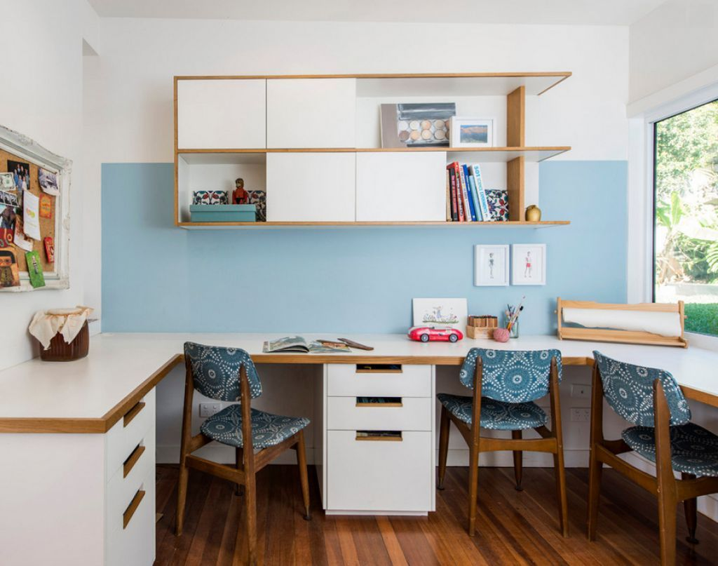 Different Types Of Custom Home Office Furniture Office furniture