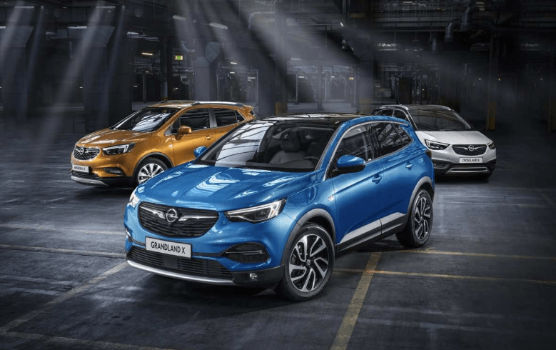 2020 Opel Karl Concept Price Release Date And Specs In 2020 New Suv Opel Vauxhall Viva