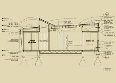 Cordell Shipping Container House Architecture Pinterest Wohnen
