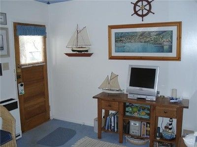 Charming Santa Monica Beach Cottage Rental ($120/night of $770/week, $50cleaning fee, taxes?)