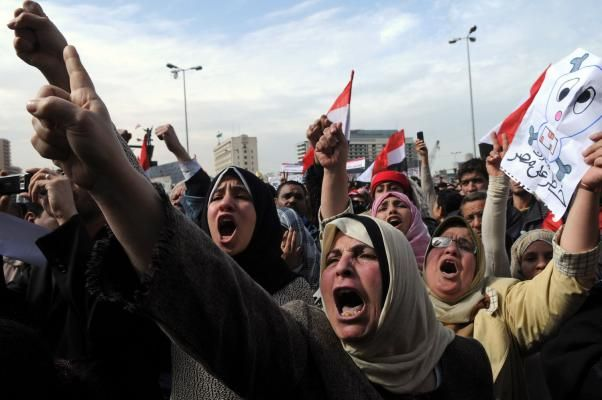 Arab Spring Revolutions With Images Arab Spring Modern Egypt