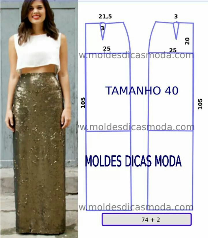 Pin von Elena Gazziero auf cartamodelli abbigliamento | Pinterest ...