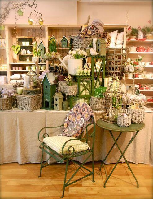 Dorothea: Week interior tips