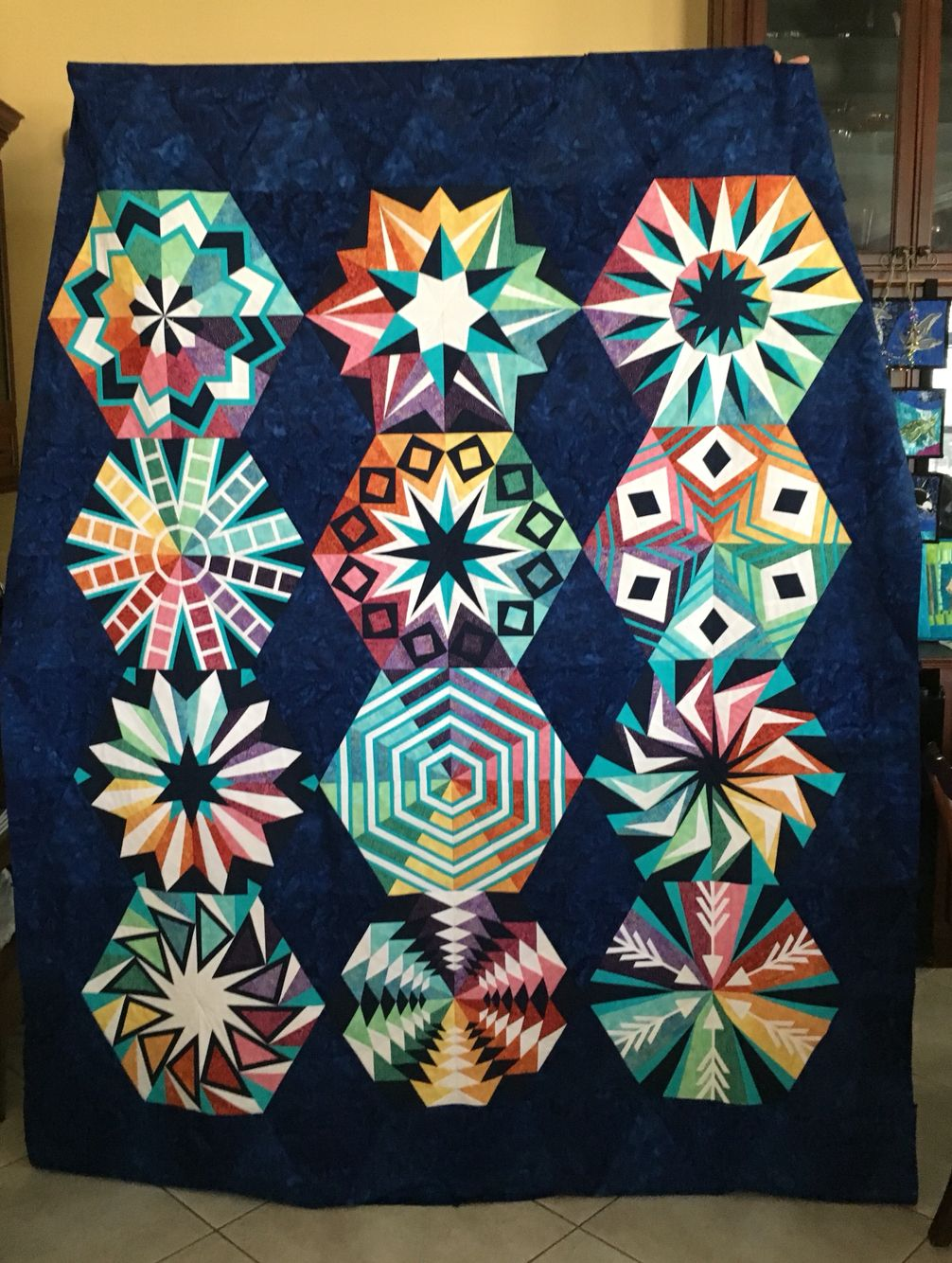 Arcadia Avenue Quilt Paper piecing | Quilt Patterns | Pinterest ... : arcadia quilt pattern - Adamdwight.com