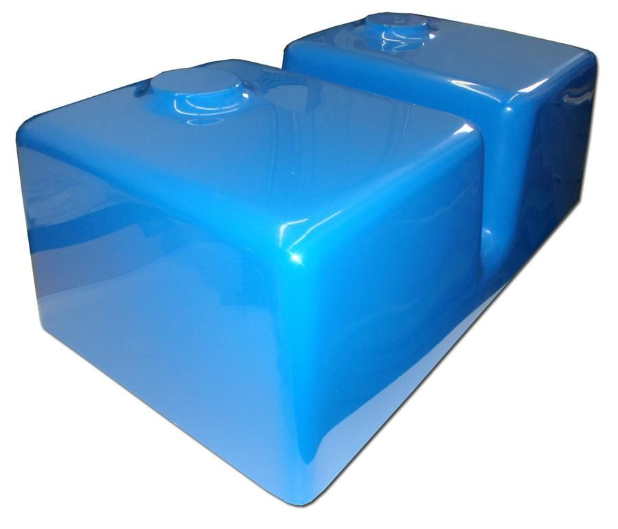 Concrete Countertop Rubber Sink Mold Sdp 38 Kitchen Double Basin 30