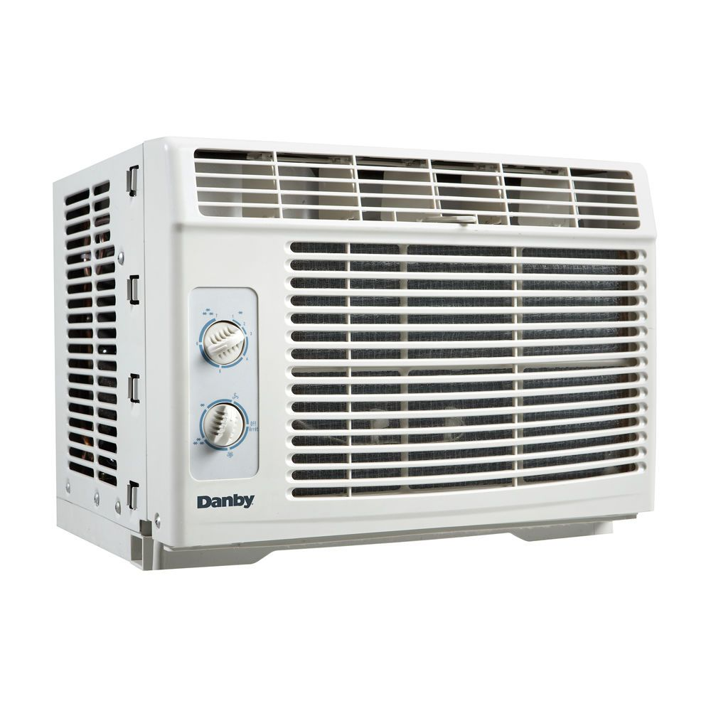 Details About Danby 5000 Btu Window Air Conditioner Cools Up To 150sqft W 2 Fan Speeds White Window Air Conditioner Compact Air Conditioner Air Conditioner With Heater