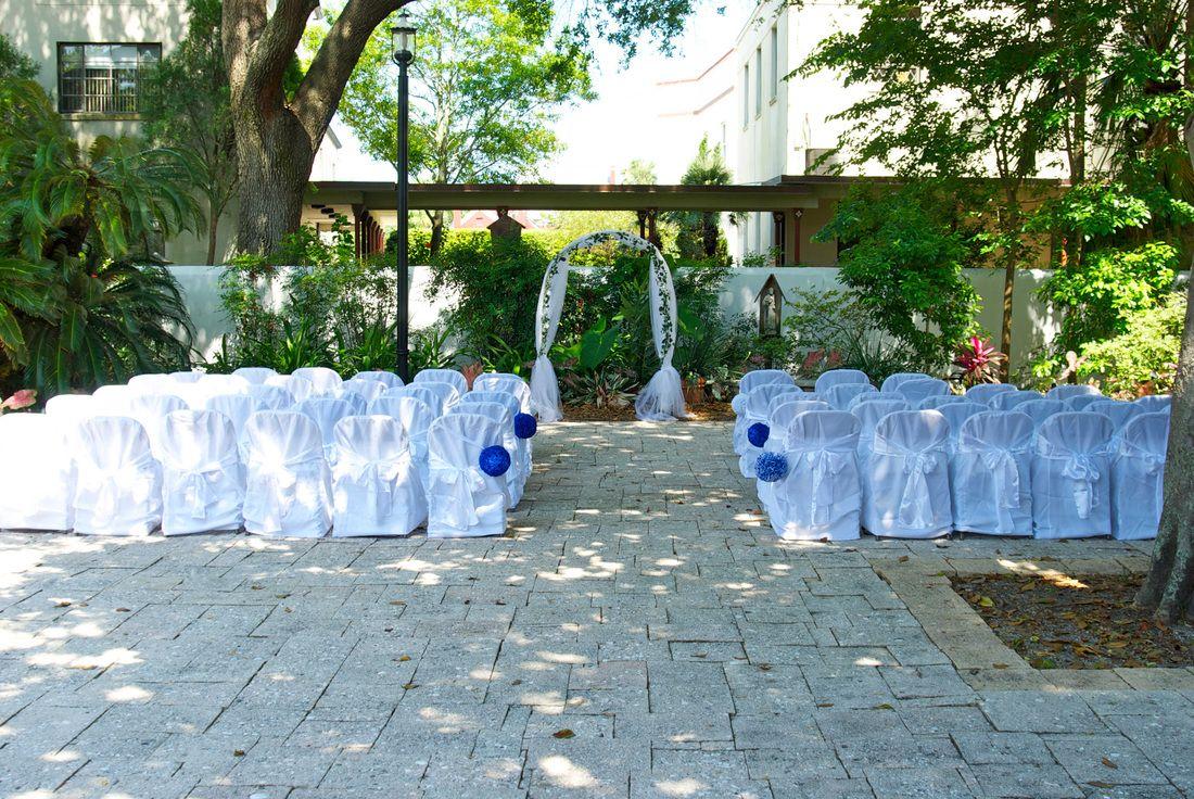 Molner Wedding I Pena Peck House I Downtown Saint Augustine www.TheEventfulGals.com