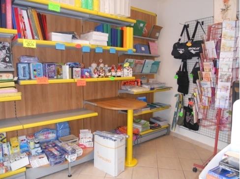 Arredamento Cartoleria ~ Interni di negozi di cartoleria giocattoli cerca con google