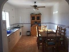 Finca/Country House for Rent - Long Term in Saliente Bajo (Albox) (Ref: 2764910) €450