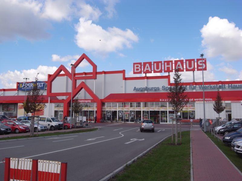 Now Bauhaus Is Major Diy Shop In Germany Bauhaus バウハウスとい