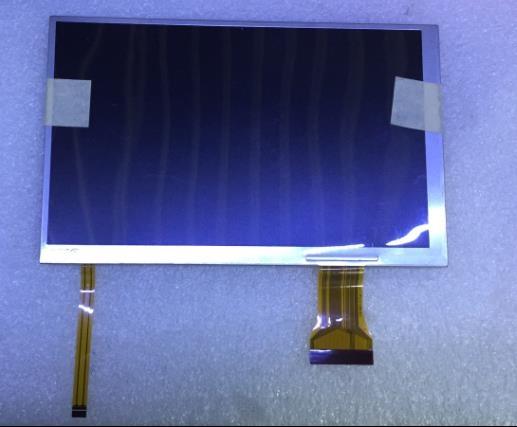 34.00$  Watch here - 7 inches LCD screen original model: A070VW05 V1  #bestbuy