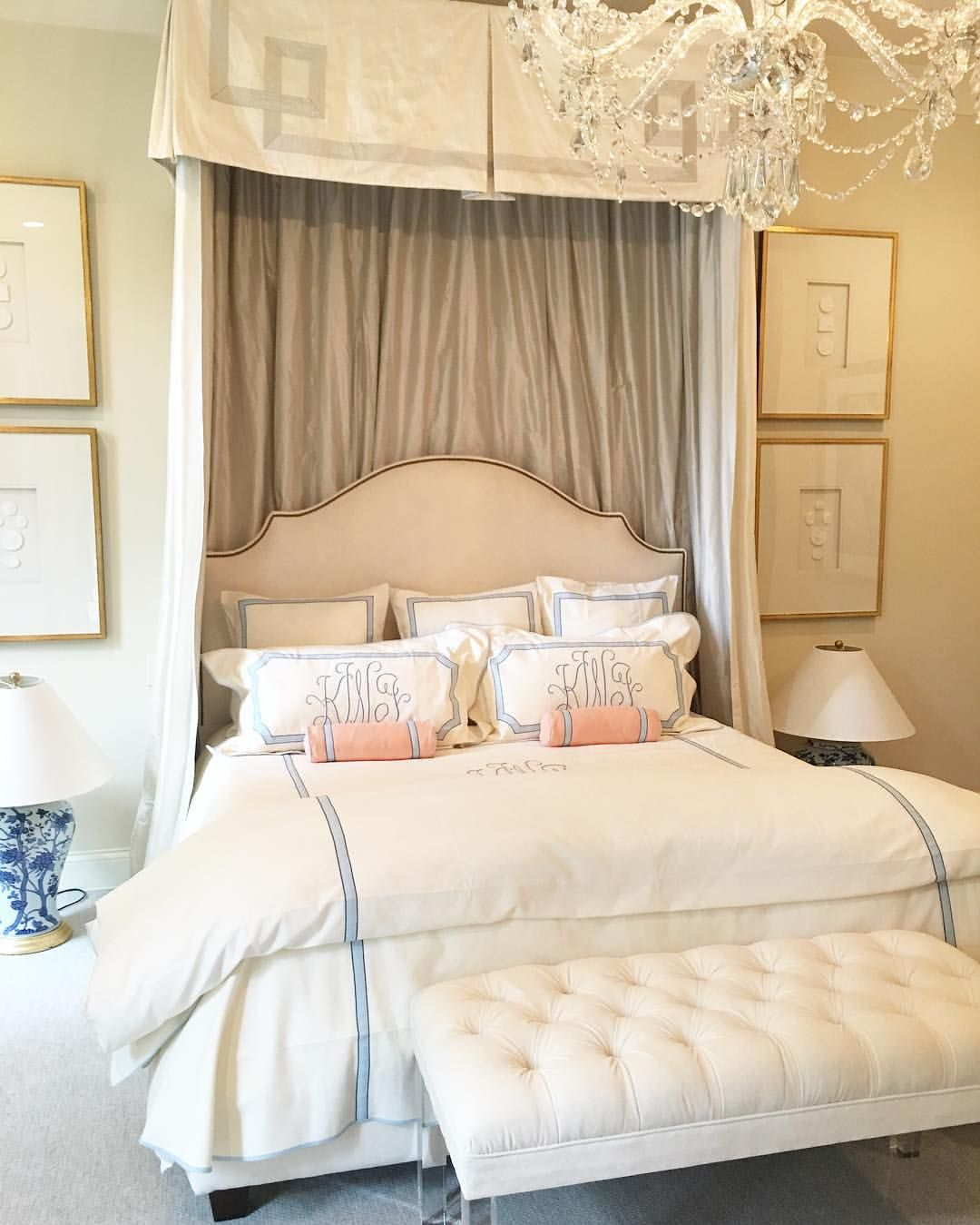 Pin von Lauren Sealy Pettiette auf | bedroom bliss | | Pinterest