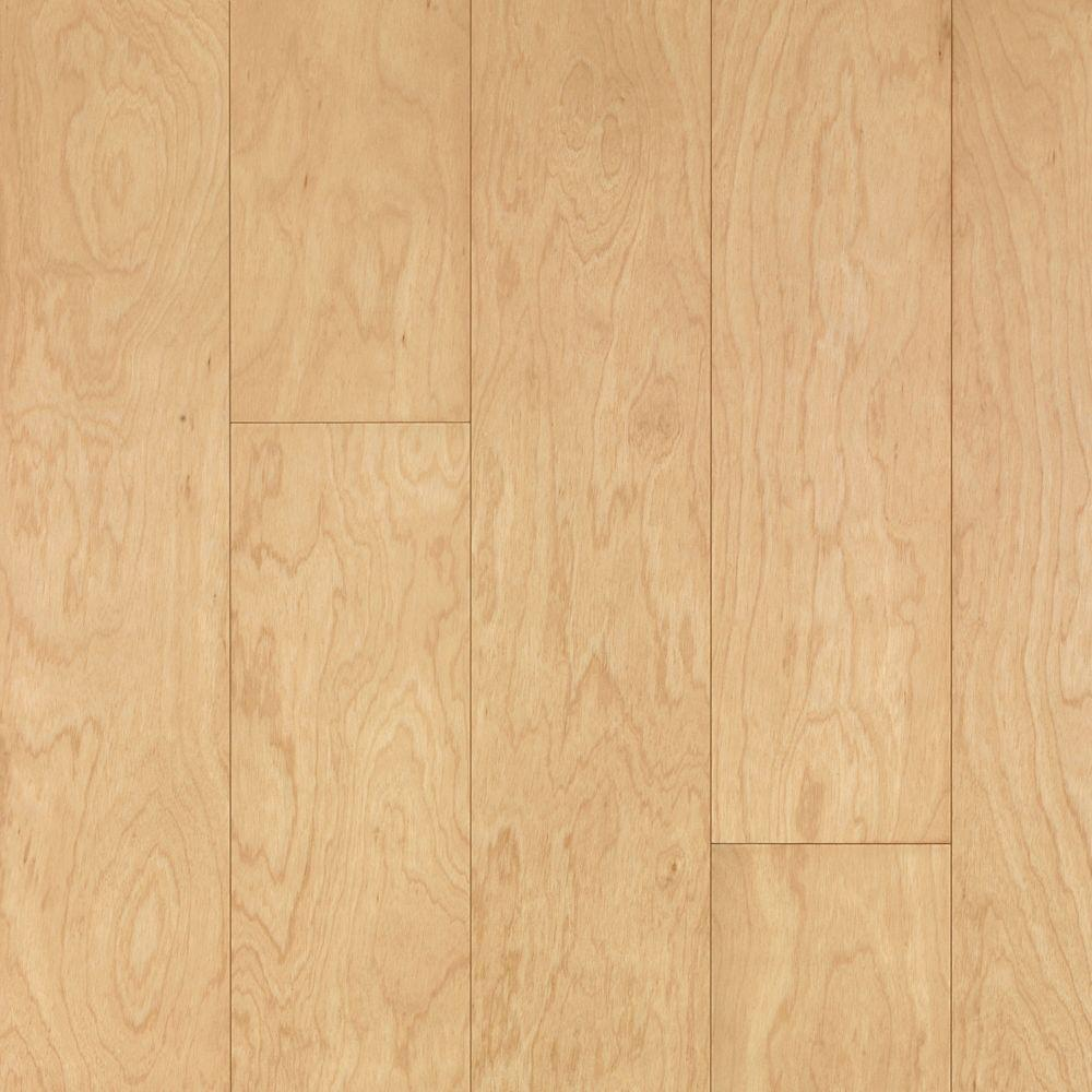 Bruce Take Home Sample Town Hall Exotics Birch Natural Engineered Hardwood Flooring 5 In X 7 In Br 667270 Engineered Hardwood Engineered Hardwood Flooring Hardwood Floors