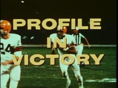 1966 CLEVELAND BROWNS HIGHLIGHTS