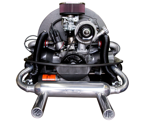 Classic Vw Beetle Engine Upgrades: VW Air Cooled Motor
