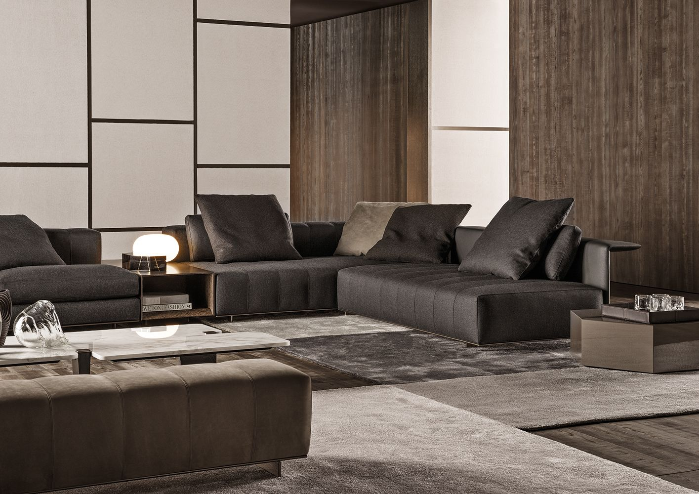 Photo of Smink | Art + Design furniture art products | Products | Sofas | Freeman Seating