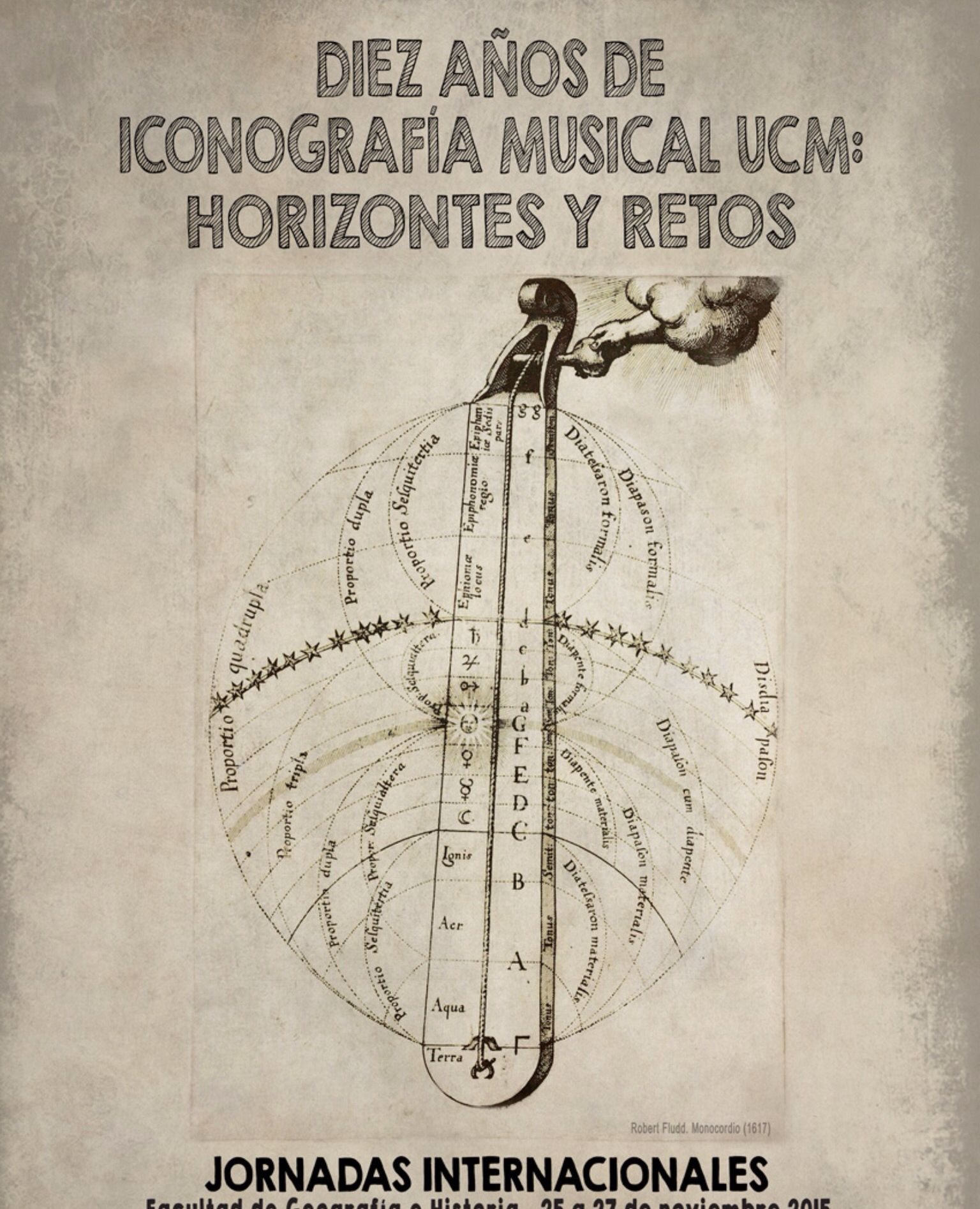 Curso Iconografia Musical