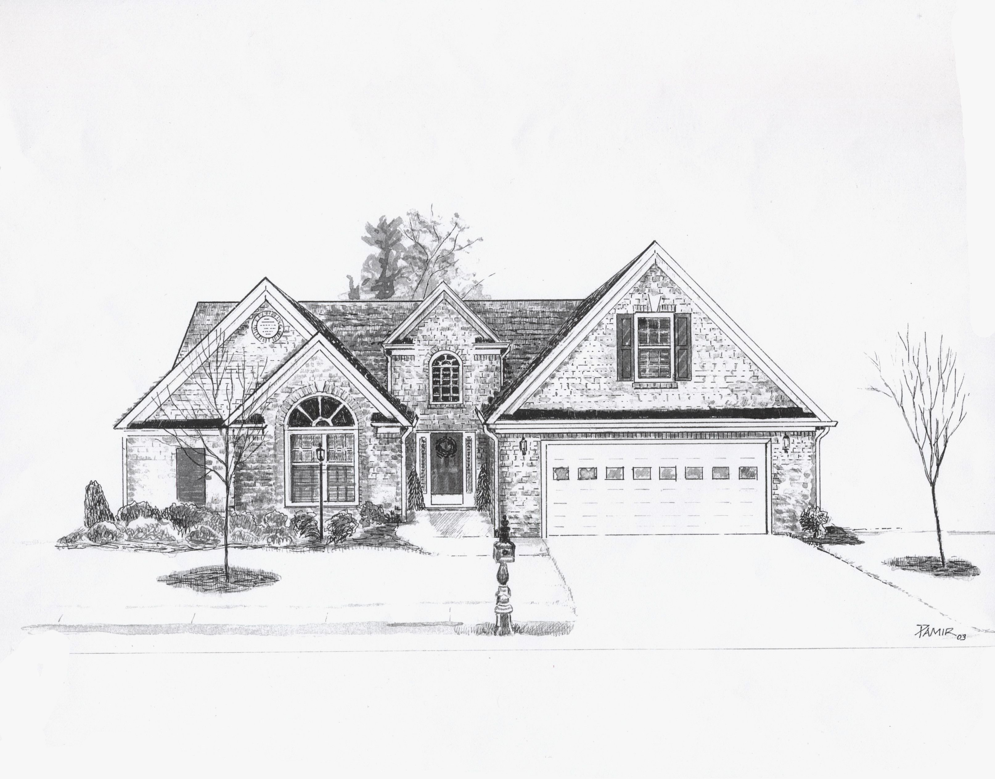 Cool Drawings Of Houses Awesome Cool House Drawings Home Building Plans Awesome Building In 2020 Dream House Drawing House Drawing House Sketch