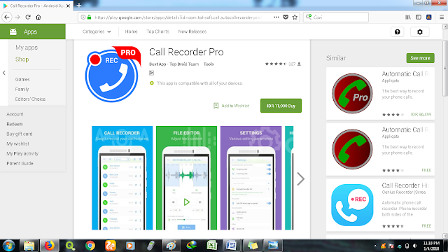 10 Aplikasi Perekam Bunyi Sound Recorder Terbaik Di Hp Android 2018 2019 Perekam Aplikasi Suara