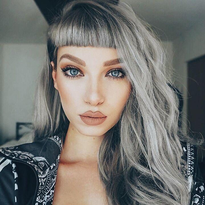 "Este HERMOSO rostro es de @_missbo cada dia ""BO"" se luce con su espectacular maquillaje y perfectas selfies con un maquillaje INTACTO deleitate con su FEED. - #TumaquiBlogger . - #tumaqui #makeup #maquillaje #tips #belleza #contorno #makeuplover #makeuprevolution #labios #lipstick #iluminador #vidademaquilladora #gloss #blogger #envios #gratis #nacional #internacional #box #productos #instamakeup #base"