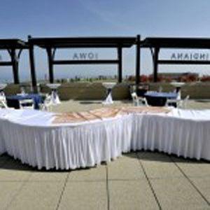 Lakeside wedding venue rental, Kenosha, WI, Civil War ...