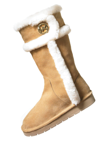 Michael Kors Winter Tall Boots - Shoes