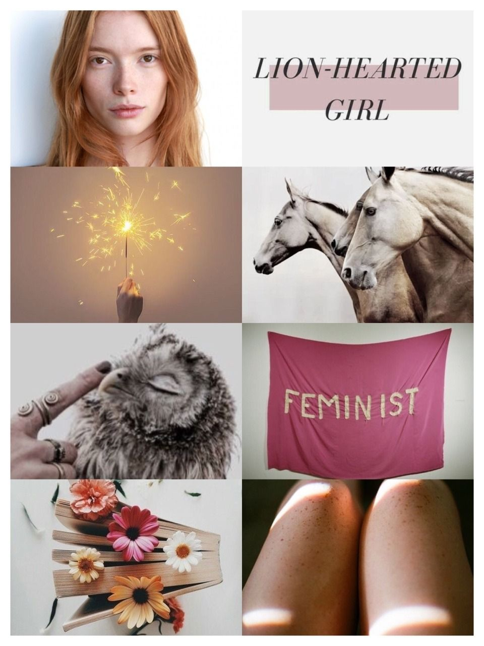 Ginny Weasley Anything S Possible If You Ve Got Enough Nerve