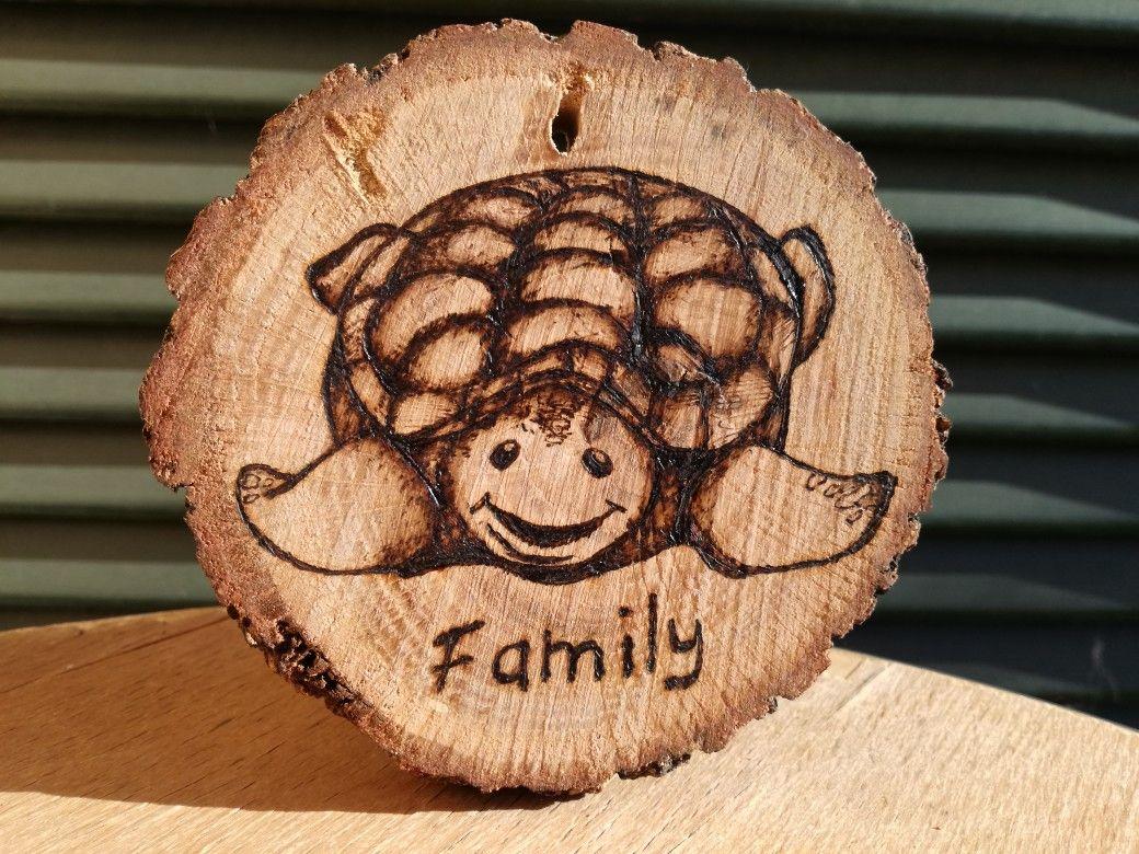 Wood handmade pyrography italy family pyrography pinterest