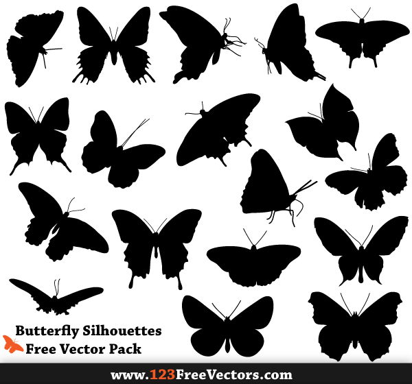 Https Www Google Com Br Search Q Asa Butterfly Silhouette Silhouette Vector Silhouette Images