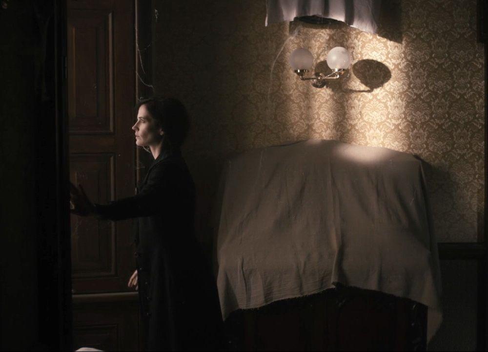 Vanessa Ives // Penny Dreadful, Season 3