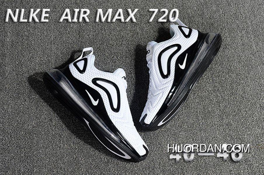 c9ab959773 Nike Air Max 720 White Copuon in 2019 | Nike air max | Nike air max ...