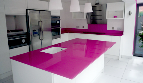 to choose your kitchen worktops