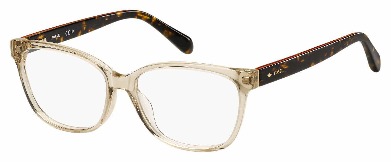 Fossil Fos 7008 Eyeglasses | Free Shipping