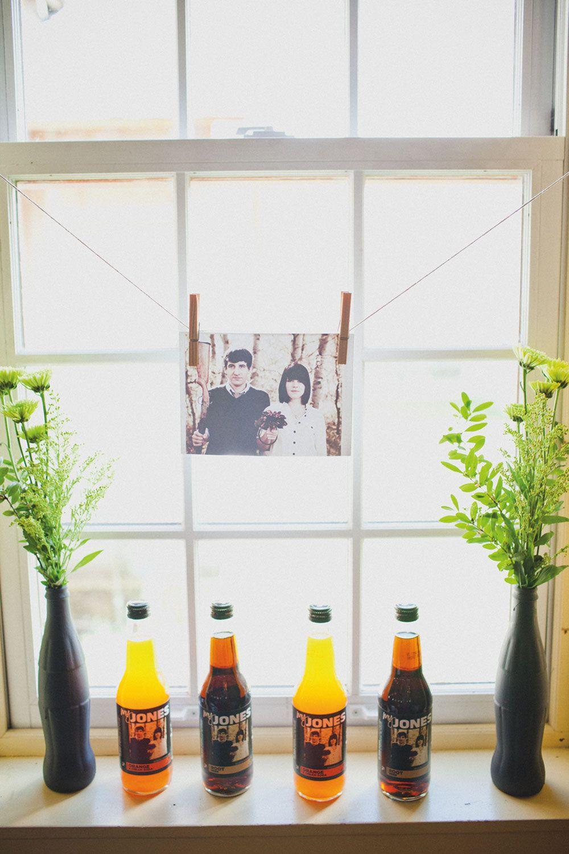 A Beautiful Rustic Wedding in Winnipeg, Manitoba   Jones soda ...