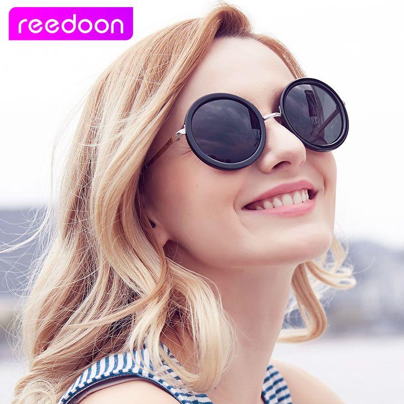 e00784f4fc5 Steampunk Round Sunglasses Women steam punk circle men female brand Metal  Mirror Lenses Sun Glasses For women Male oculos de sol