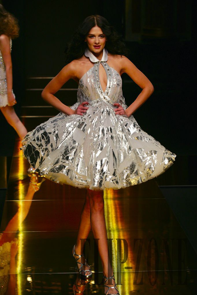 Georges Chakra Spring-summer 2007 - Couture - http://www.flip-zone.net/fashion/couture-1/fashion-houses/georges-chakra,7