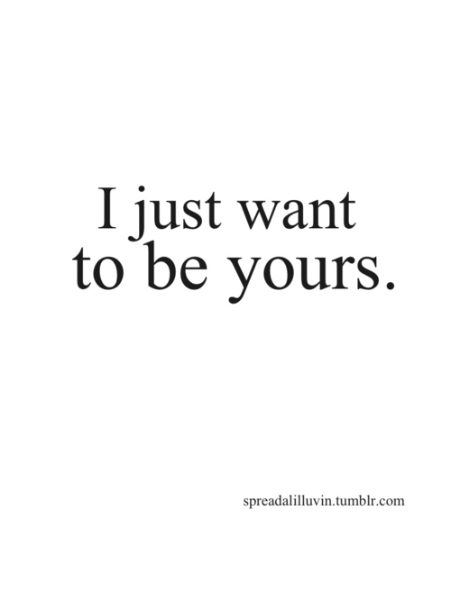 Love Quotes For Him Tumblr Quotes