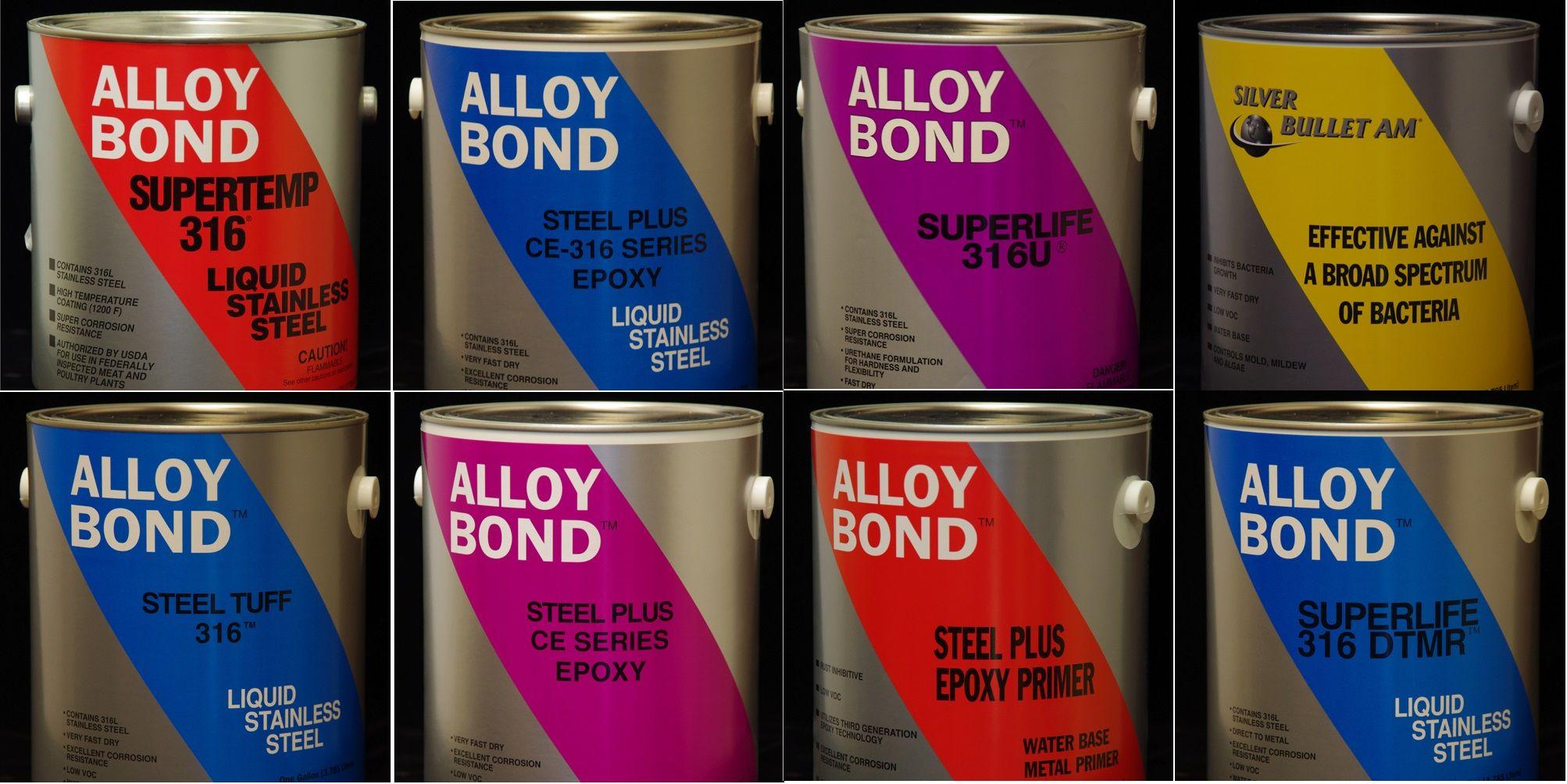 Burke Industrial Coatings Liquid Stainless Steel Coatings And Powders Www Burkeindustrialcoatings Com Stainless Steel Paint Storing Paint Stainless Steel